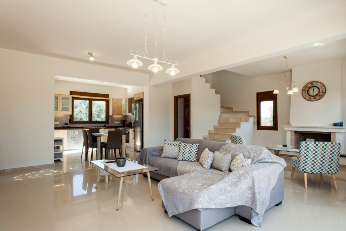 Luxury GuestHouse | Hersonissos