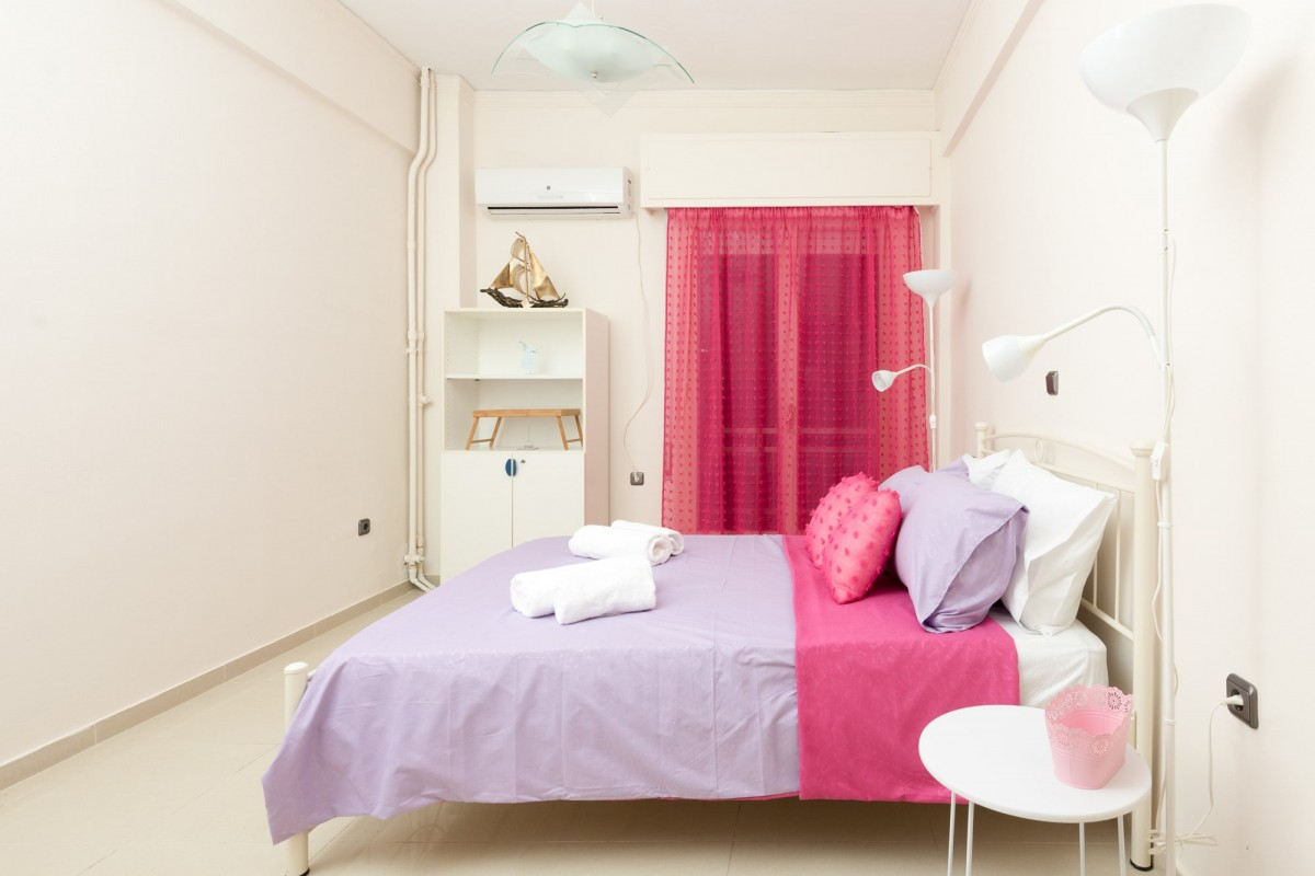 SeaView Apartment | Heraklion