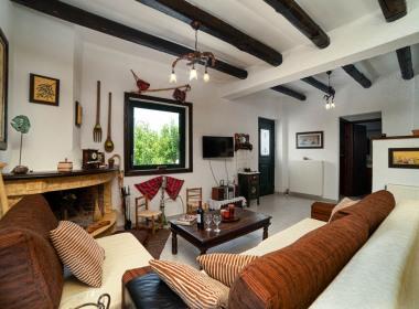 Michalis House